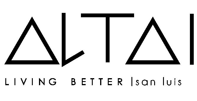 ALTAI SAN LUIS