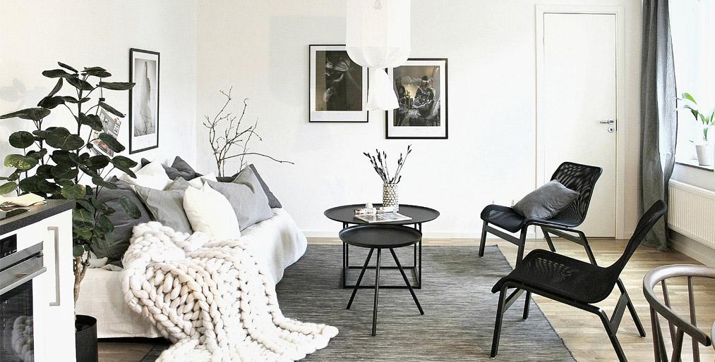 Tips para acomodar los muebles de tu hogar